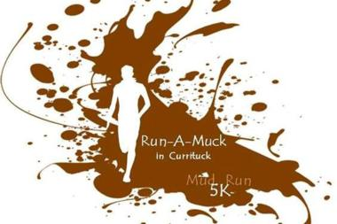 Run-A-Muck in Currituck 5K Mud Run