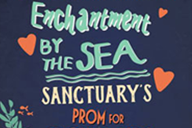 Enchantment by the Sea, Sanctuary's Prom for Grown-Ups