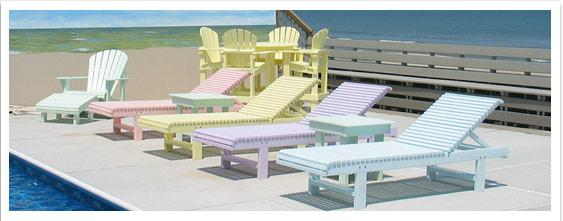 Built To Last Elished In 1999 Manufactures Heavy Duty Outdoor Furniture Constructed Of Recycled Plastic The Extensive Product Line Includes Adirondack