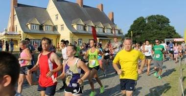 Lighthouse 5K
