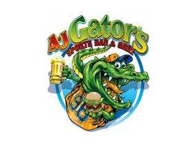 AJ Gators Bar & Grill
