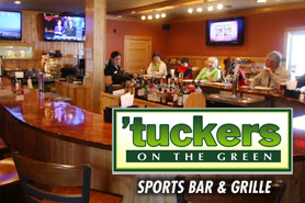 Tuckers On The Green