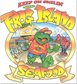 Frog Island Seafood Inc.