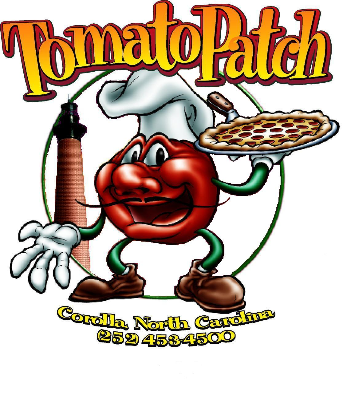 Tomato Patch Pizzeria