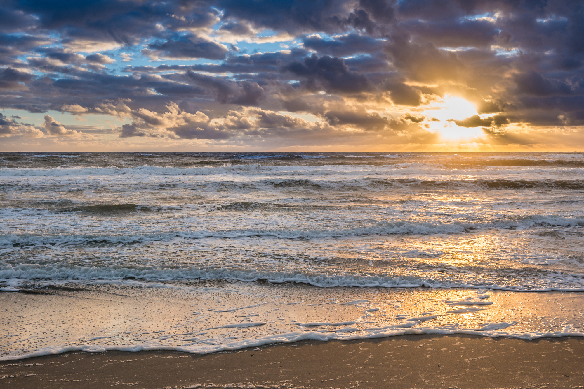 Share the Holidays in the Outer Banks