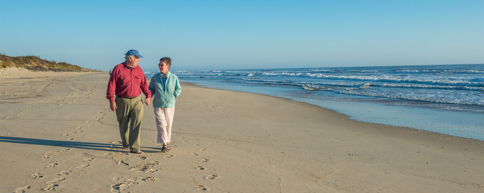 10 Ways to Spend Your Winter Vacation on the Outer Banks