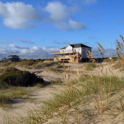 Vacation Rentals in the Outer Banks