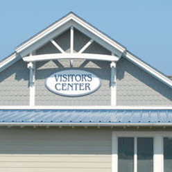 Visitor's Centers