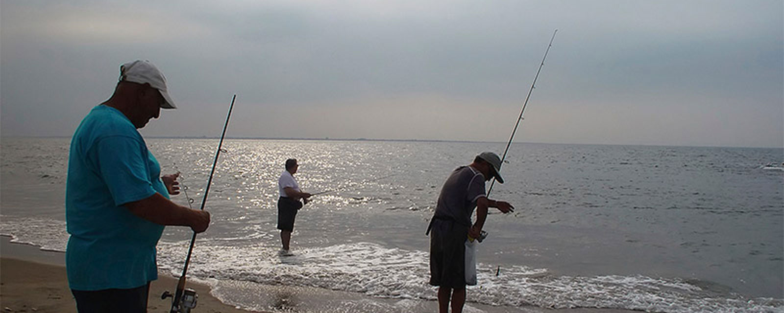 Why currituck is a sportsman s paradise currituck outer for Outer banks sound fishing