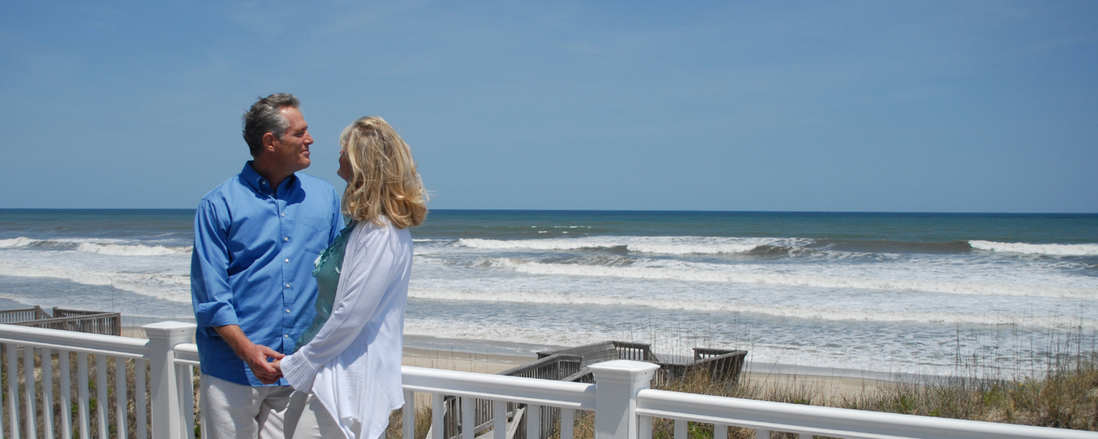 Couples Are Discovering the Pristine Beauty of Currituck Outer Banks; Why Not You?
