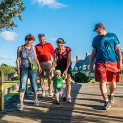 Corolla Family Vacation