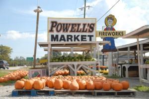 Powells Market