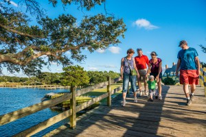 Things to Do With Kids in Currituck