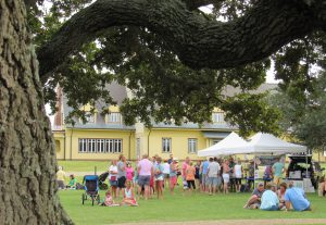 Whalehead Wednesdays @ Whalehead in Historic Corolla