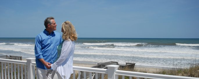 Romantic Getaways on the Currituck Outer Banks