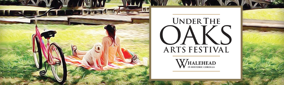 17th Annual Under the Oaks Festival