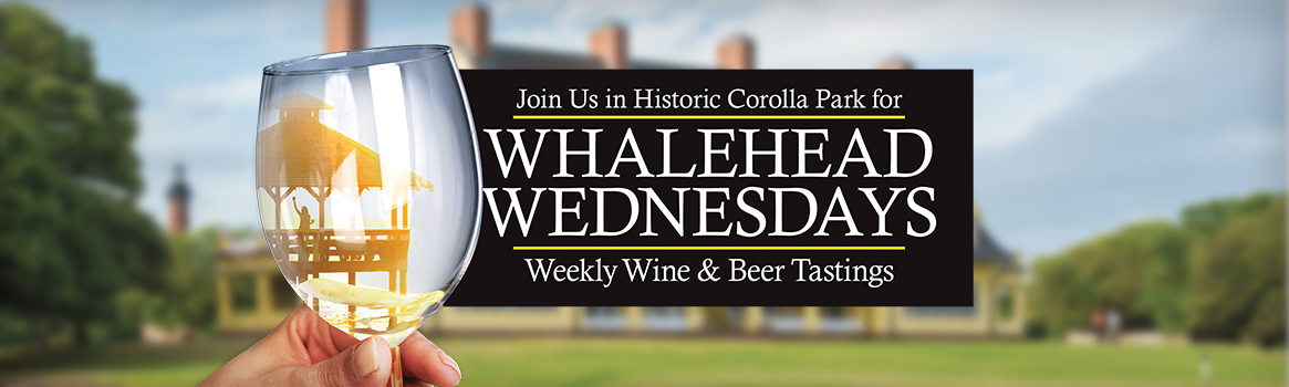 Whalehead Wednesday