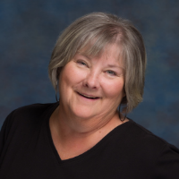 Elaine Goodwin, Visitor Relations / Group Tours, Whalehead
