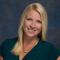 Sierra Williams, Promotions & Events Coordinator