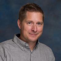 Stuart Chamberlain, Marketing Director
