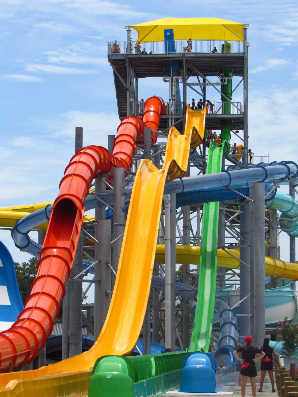 Wild N' Wet Wednesdays at H2OBX Waterpark - Currituck Outer