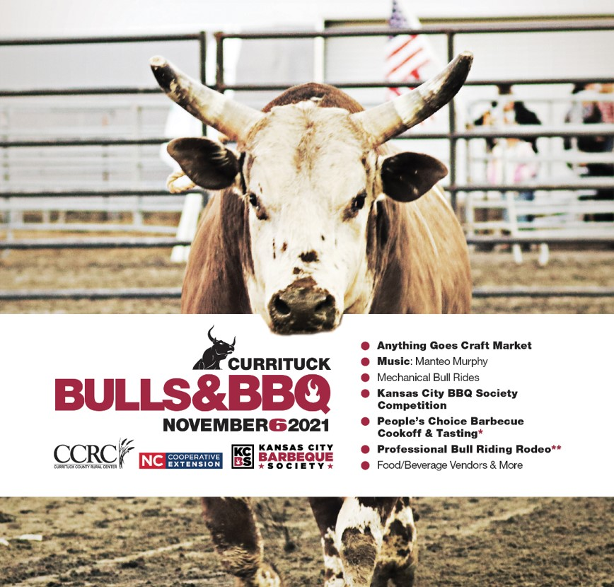 Currituck Bulls & BBQ