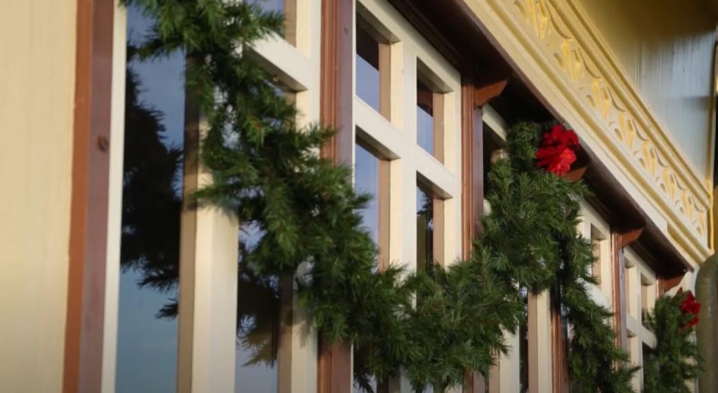 Whalehead's Candlelight Christmas - Corolla, NC