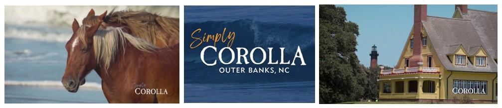 Simply Corolla, NC