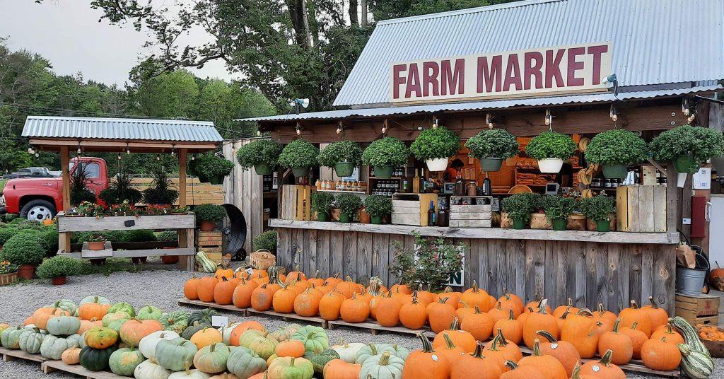 Moyock Farm Market